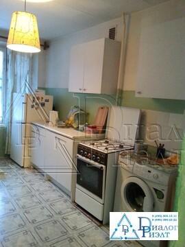 1-комн. квартира 35 кв.м. в пешей доступности метро Рязанский проспект