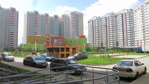 3-х комнатная квартира в Путилково