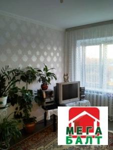 Продажа квартиры, Солнечногорск, Солнечногорский район, Ул. Банковская