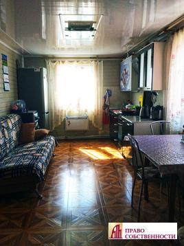 Дом в д.Кузнецово S=110 кв.м, для круглогодичного проживания