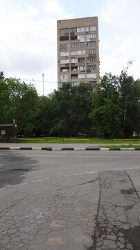 Двухкомнатная квартира 59 кв.м. метро Университет