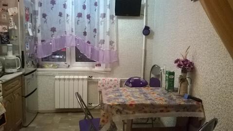Трехкомнатная квартира в Коломне