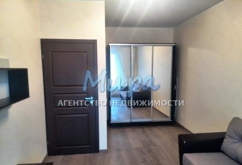 Москва, 1-но комнатная квартира, 5-й квартал Капотни д.20, 30000 руб.