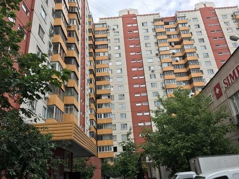 Продажа трехкомнатной квартиры около центра Москвы.
