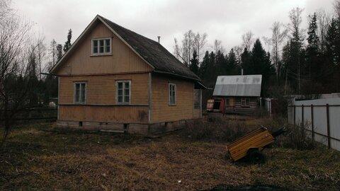Продам дом 70кв.м, баню, участок 10,4 сот д. Леоново Истринский р-н