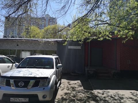 Сдается подвальное помещение 240 м, м.Щелковская