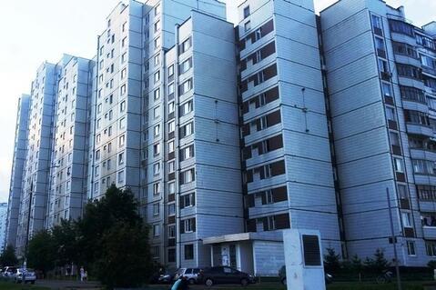2-комнатная квартира г.Зеленоград к.1606