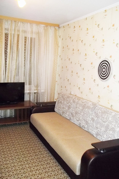 Черноголовка, 2-х комнатная квартира, Строителей проезд д.2, 2900000 руб.