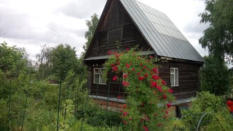 Продается Дом 70 кв.м на участке 18 соток в Пушкино