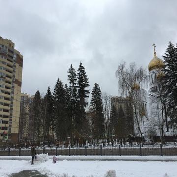 """2-комнатная квартира, 65 кв.м., в ЖК """"Космическая гавань"""""""