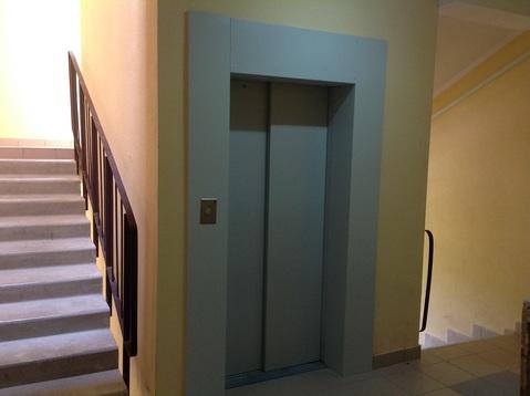 2-комнатная квартира, 45 кв.м., в ЖК «Валентиновка парк»