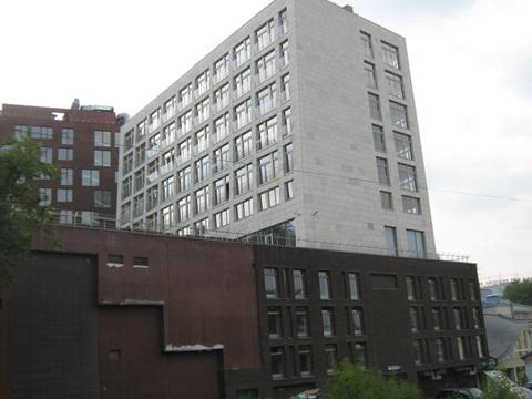 4-комнатная квартира, 167 кв.м., в ЖК «Шоколад»