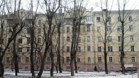 Продажа квартиры, м. Электрозаводская, Семеновская наб.