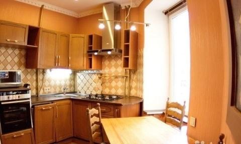 Продажа 2-х комн.квартиры, м.Арбат (3 мин)