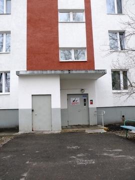 Однокомнатная квартира в Зеленограде 705 корпус