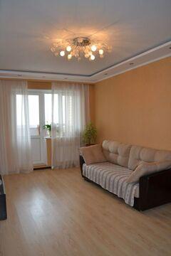 3-к квартира, 78.9 м2, Щёлково, Богородский, 15