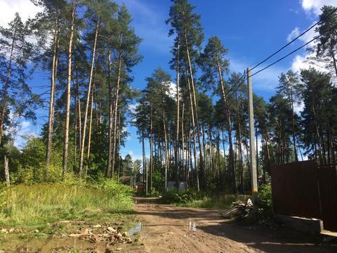 Продажа участка г.Королев, ул.Шоссейная,26, 3500000 руб.