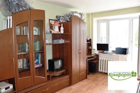Продается 1 комн. квартира в г. Раменское, ул.Центральная, д.3