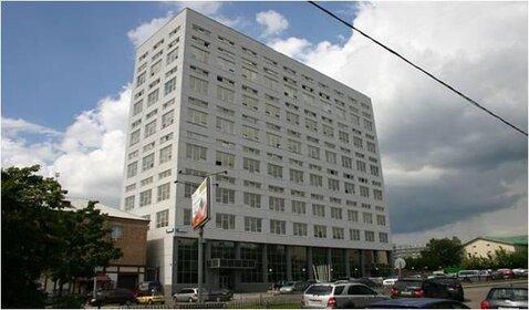 Сдаётся в аренду офисное помещение общей площадью 563,7 кв.м.