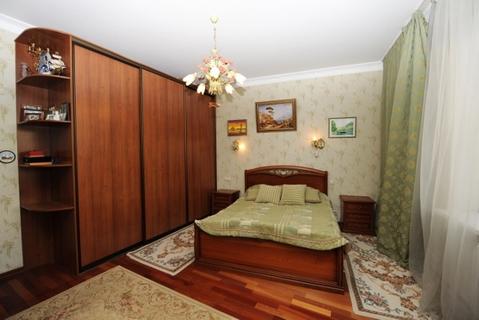 Продается 3-комнатная квартира в Куркино