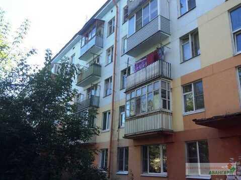 Продается квартира, Кудиново, 45м2