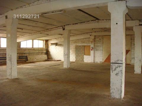 Продается производственное здание (от собственника) 12 км от МКАД по Д
