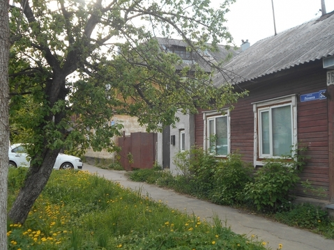 Павловский Посад, 1-но комнатная квартира, Ленина ул, д.36, 1350000 руб.
