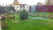Продаётся дом в деревне Вертлино.