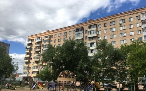 Продам 2х к. квартиру в центре г. Серпухов, ул. Ворошилова д. 136.
