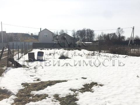 Земельный участок в черте города, 1500000 руб.