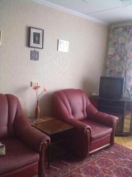 1-к квартира 35 кв.м. Щелковское ш. 96