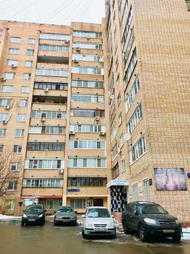 Прекрасная 3-х комнатная квартира