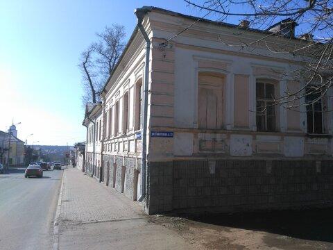 2 комнаты, г.Серпухов ул.Советская д.27