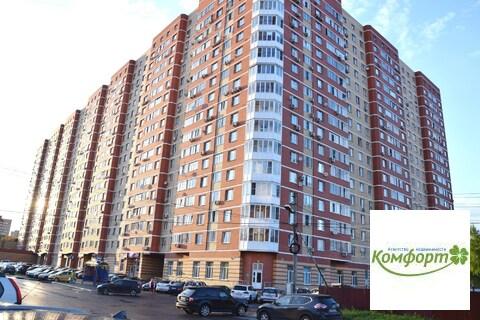 Продается 1 ком. квартира в г. Раменское, ул. Приборостроителей, д.1а
