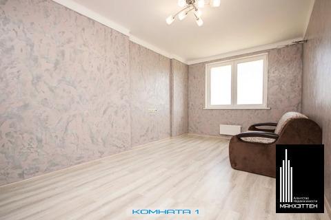 """2-комнатная квартира, 68 кв.м., в ЖК """"Никольский"""""""