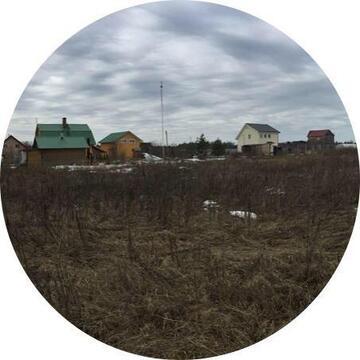 Продажа участка, Новинки, Солнечногорский район, 1
