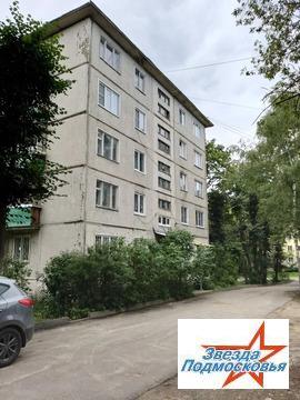 2х комнатная квартира в г.Дмитров 46,1 м2