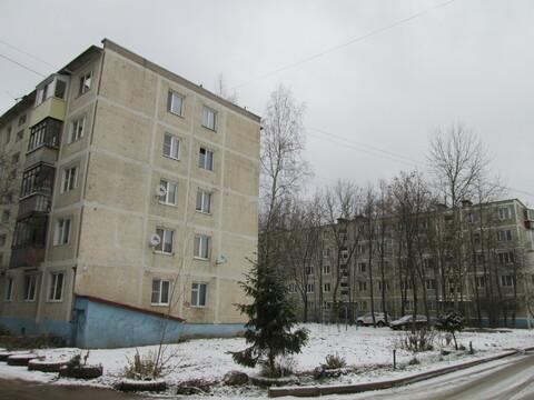 Икша, 3-х комнатная квартира, ул. Рабочая д.23, 4100000 руб.