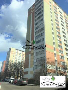 Продается 3-к квартира в г. Зеленограде корп.915