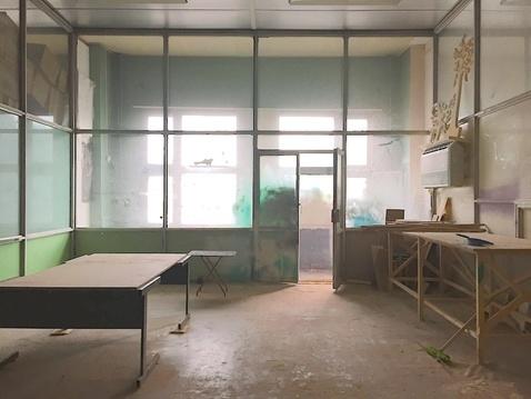 Аренда помещения, площадью 47.4 кв.м, м. Преображенская площадь