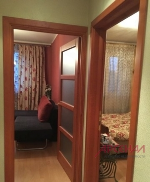Продается 3-х комнатная квартира м. Бибирево