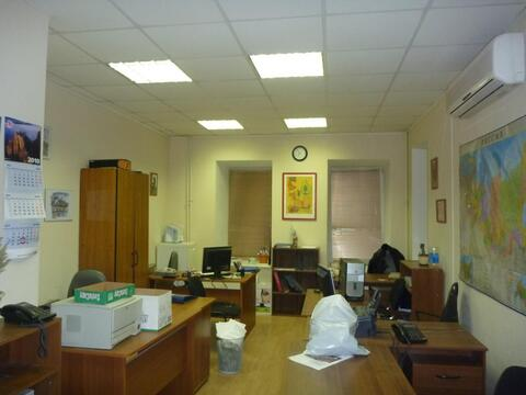 Офис в аренду на Китай-городе 50 кв.м.