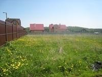 Продается земельный участок в д.Беляево