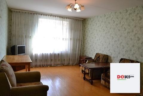 Продажа двухкомнатной квартиры в городе Егорьевске ул. Владимирская