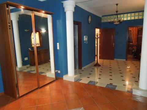 5-комнатная квартира, ул. Уманская