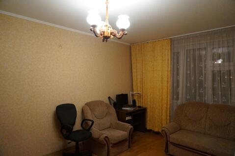 Продаётся 1-комнатная квартира по адресу Лухмановская 17