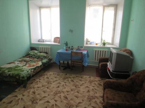 Сдам студию 25 м2 в г. Серпухов, ул. Красный Текстильщик д. 28.