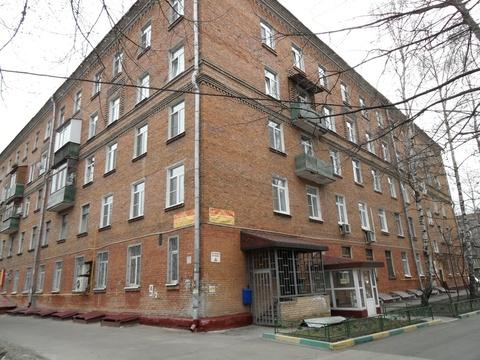 Продается 4 ком. кв, м. Новогиреево, 15 мин. пеш.