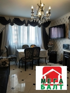 Солнечногорск, 3-х комнатная квартира, ул. Баранова д.дом 12, 8600000 руб.