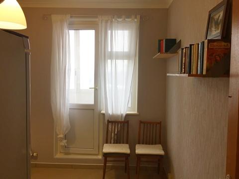 Сдаю уютную 1-к квартиру с панорамным видом на парк.